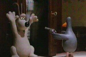 Wallace & Gromit - Die Techno-Hose - Bild 8 von 9