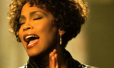 Whitney Houston mit Whitney Houston - Bild 9