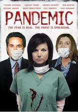 Pandemic - Tödliche Erreger