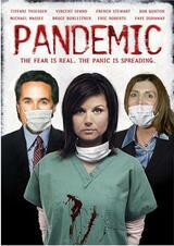 Pandemic - Tödliche Erreger - Poster