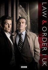 Law & Order: UK - Poster