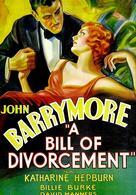 Eine Scheidung