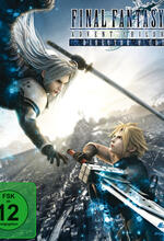 Final Fantasy VII: Advent Children Poster