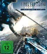 Final Fantasy VII: Advent Children - Poster