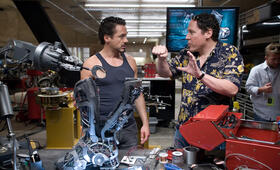 Iron Man mit Robert Downey Jr. - Bild 22