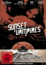 Sunset Vampires - Biss in alle Ewigkeit - Poster