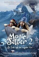 Magic Silver 2 - Die Suche nach dem magischen Horn Poster