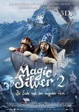 Magic Silver 2 - Die Suche nach dem magischen Horn - Poster