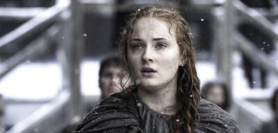 Sophie Turner als Sansa in Game of Thrones