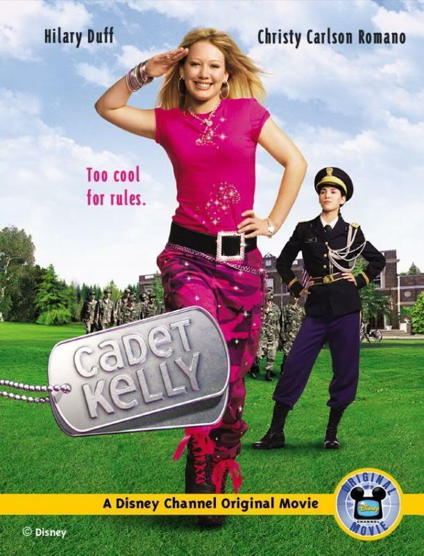 Soldat Kelly Stream