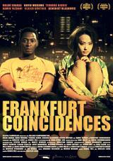 Frankfurt Coincidences - Poster