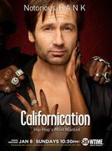 Californication - Staffel 5 - Poster