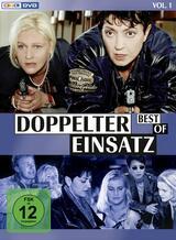 Doppelter Einsatz - Poster