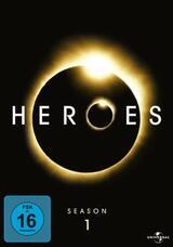Heroes Staffel 1