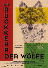Die Rückkehr der Wölfe - Poster