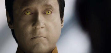 Data in Star Trek: Picard