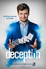 Deception - Poster