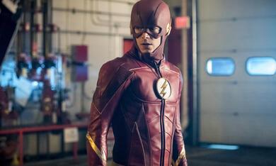 The Flash - Staffel 4 mit Grant Gustin - Bild 5