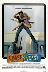 Von Küste zu Küste - Poster