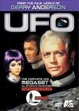 UFO - Poster