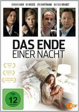 Das Ende einer Nacht - Poster