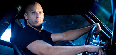 Teil des neuen Ang Lee-Films: Vin Diesel