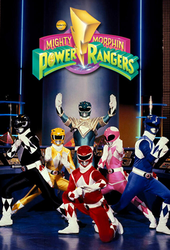 Power Rangers Alle Staffeln