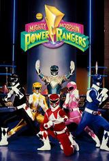 power rangers episodenguide