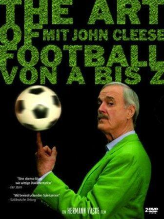 Die Kunst des Fußballs - Bild 1 von 1