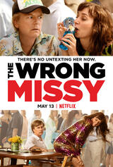 The Wrong Missy - Poster