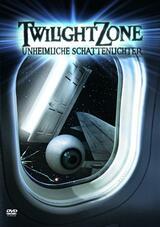 Twilight Zone - Unheimliche Schattenlichter - Poster