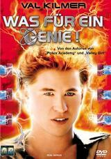 Was für ein Genie - Poster