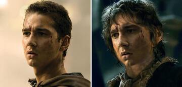 Der Hobbit: Shia LaBeouf als Bilbo
