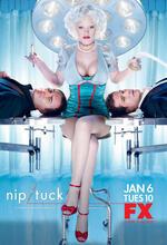 Nip/Tuck - Schönheit hat ihren Preis Poster