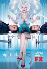 Nip/Tuck - Schönheit hat ihren Preis - Poster