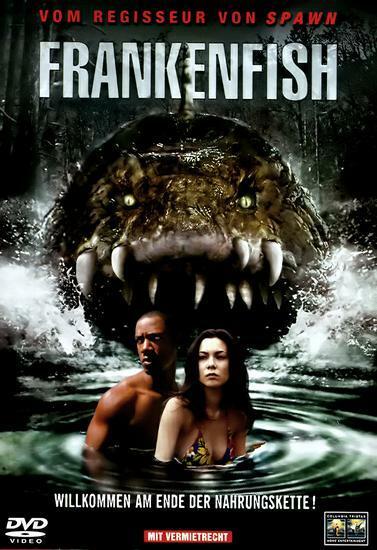 Frankenfish - Bild 1 von 2