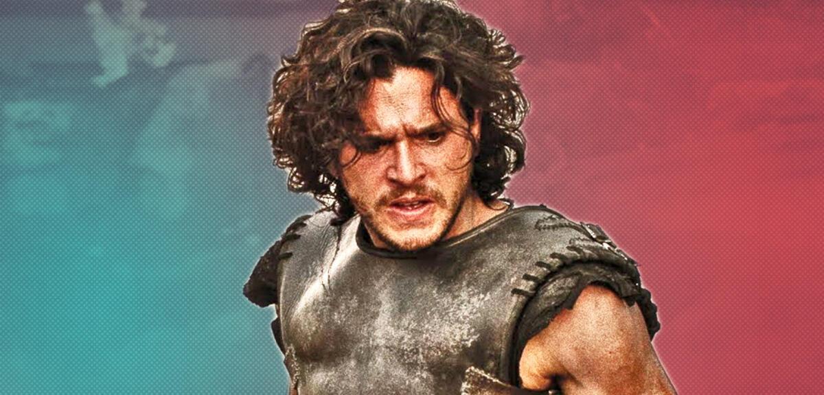 Pompeii im TV: Was macht Kit Harington nach Game of Thrones?