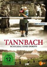 Tannbach - Schicksal eines Dorfes - Poster