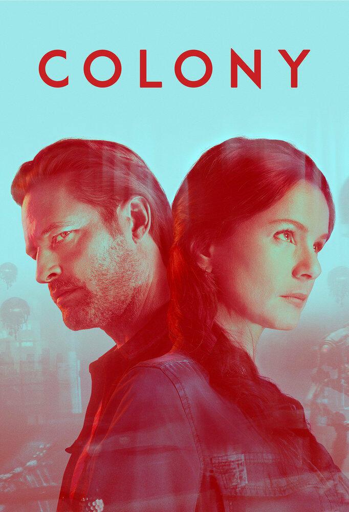Colony Staffel 3