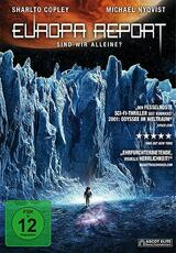 Europa Report - Poster