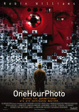 One Hour Photo - Poster