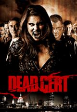Dead Cert - Poster