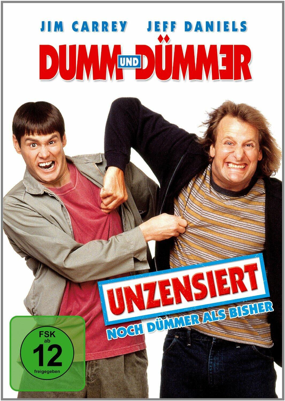 Dumm Und Dümmer Online Schauen