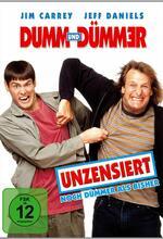 Dumm und Dümmer Poster