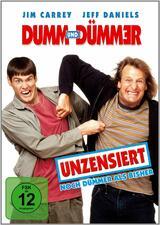 Dumm und Dümmer - Poster