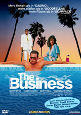The Business - Poster