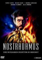 Nostradamus - Prophezeiungen des Schreckens