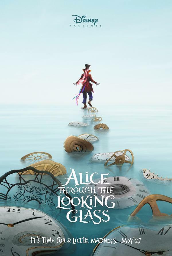 Alice Im Wunderland Hinter Den Spiegeln Stream