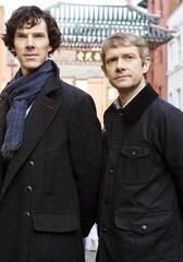 Sherlock: Der blinde Banker