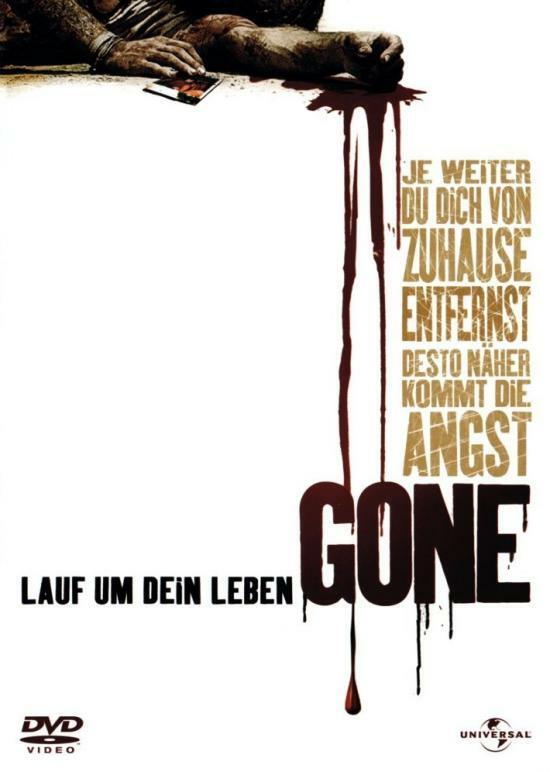 Gone Lauf Um Dein Leben Trailer
